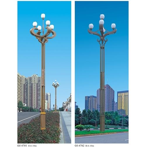 景观灯厂家进行楼宇亮化工程需注意哪些问题