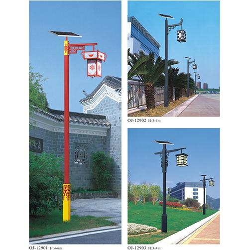 新农村LED庭院灯