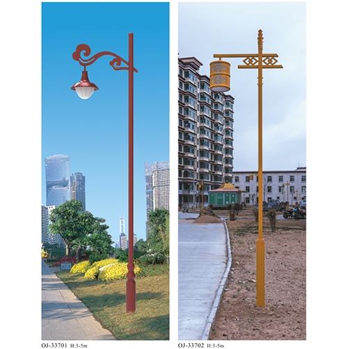 广东太阳能庭院灯