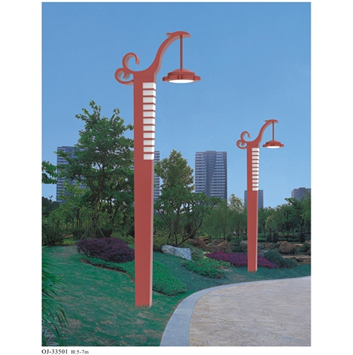 北京庭院灯