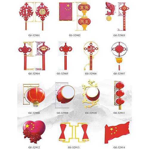 广西led中国结生产厂家