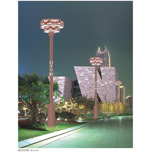 河南供应LED景观灯