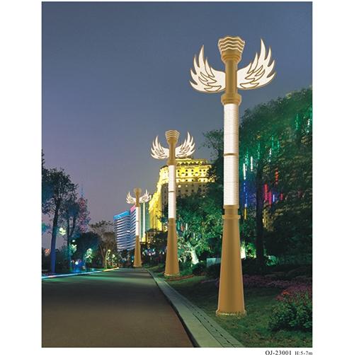 河南优质LED景观灯