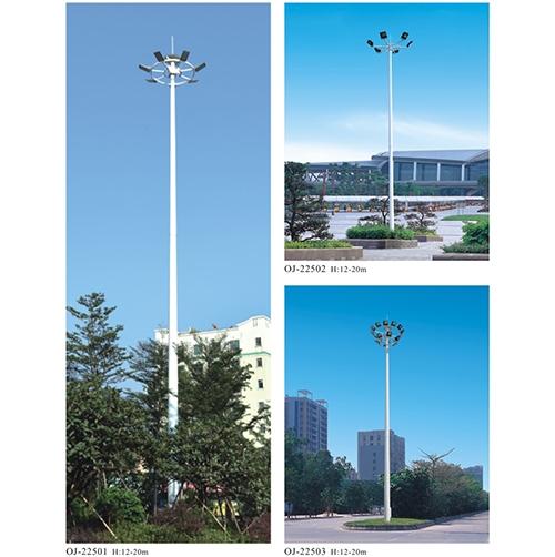 北京高杆灯led