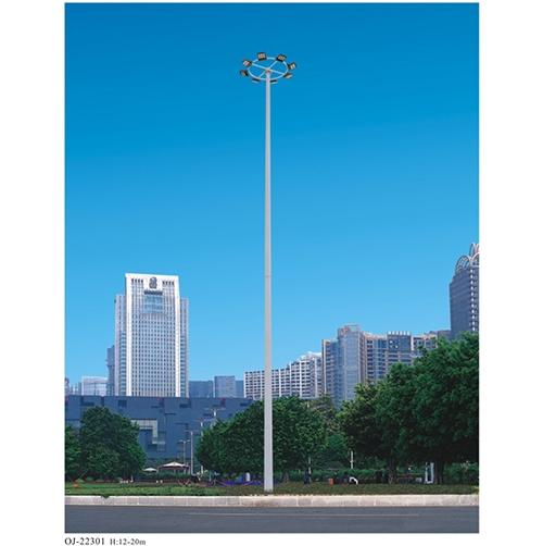 广东LED高杆灯
