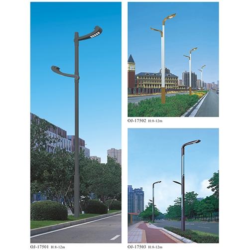 高品质LED路灯