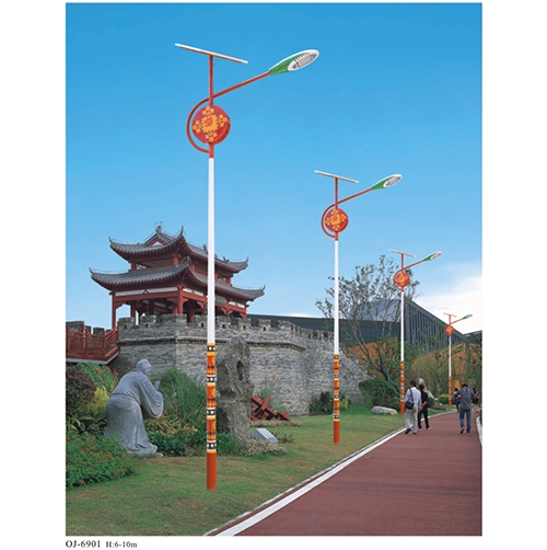 北京LED太阳能路灯
