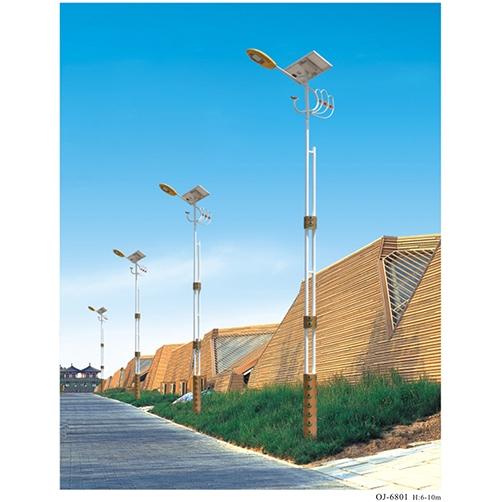 江西太阳能led路灯