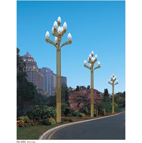 广东LED玉兰灯